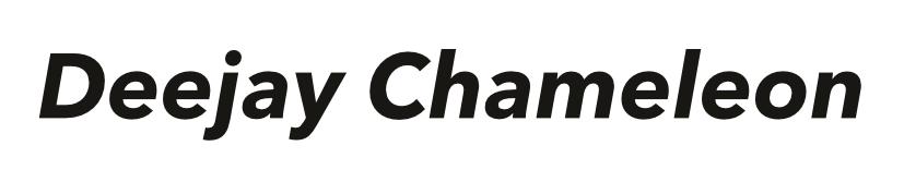 DJ Chameleon
